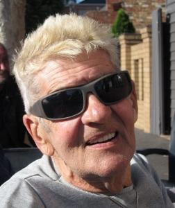 Bob Vinard